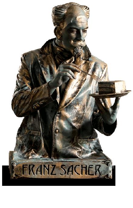 Risultati immagini per Franz Sacher